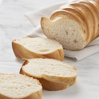 Barra pan de mantequilla