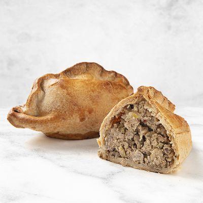 Empanadilla argentina de carne